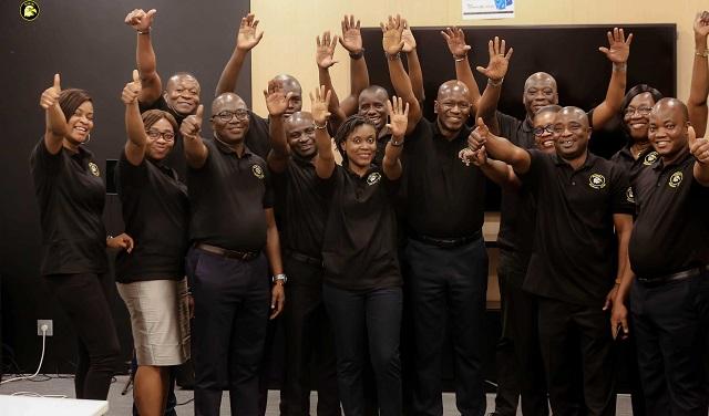 Banque digitale: Burval lance le SELF SERVICE BANKING à Abidjan